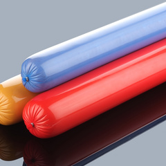 Pecta C casing in different vivid colors - Podanfol