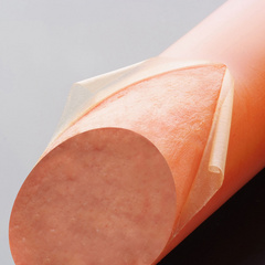 Pecta Smoke casing for smoked semi-dry sausages - Podanfol