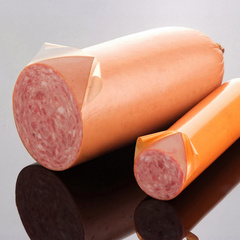 Pecta Smoke casings for smoked meat products - Podanfol