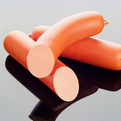 Plastic casings for smoked products - Podanfol