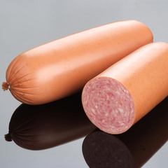 Synthetic casing for cold smoked raw sausages - Podanfol